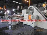 中国の高品質のレベルPE/PP/PVC/ABS Masterbatchの突き出る機械