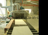 Die Steingranaliengebläse-Maschine