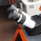 Bangle браслета кольца системы сварочного аппарата лазера