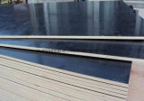 a madeira compensada Shuttering da classe marinha de 18mm para a construção/laminada/Waterproof/molde