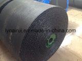Bande de conveyeur en caoutchouc résistante en nylon d'acide/alcali