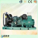 генератор Volvo Approved цены по прейскуранту завода-изготовителя Ce 600kw звукоизоляционный тепловозный