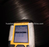 Schermo spostato collegare del cuneo di ASTM A53/schermo continuo della scanalatura per il pozzo geotermico
