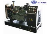 Deutzエンジンを搭載する160kw 200kVAの水によって冷却される発電機