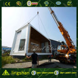 Camera prefabbricata del contenitore di iso di Lingshan