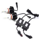 Фара G7 H11 50W 8000lm СИД света автомобиля СИД для шарика автомобиля СИД с головной лампой 6000k СИД