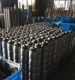 Elektrischer Edelstahl-versenkbare tiefe wohle Pumpe der Serien-4sp