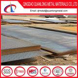 Feuille d'a&B de plaque en acier de Corten/Corten/acier résistant d'altération superficielle par les agents atmosphériques
