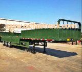 40-60 트레일러 톤 반 화물 트레일러 Cimc