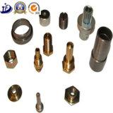 OEM 금속 선반 기계는 기어를 위해 기계로 가공하는 정밀도 CNC를 분해한다