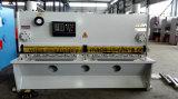 De hydraulische Scherende Machine van de Slinger voor Plaat