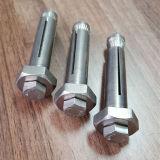 Extensión Boxbolts para las secciones huecos del acero estructural