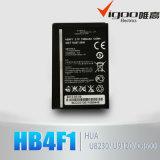Batería Hb4w1 del teléfono celular para Huawei Y210 T8951 U8951 G510 1700mAh