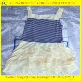 La ropa usada mujeres superventas con el mejor Desgins (FCD-002)