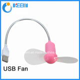 Laptop-Farben-Qualitätsmini-USB-Ventilator, neuer Entwurf ABS Ventilator USB