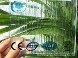 Freier Regen-b gekopiertes Glas mit Cer, ISO (3-8mm)
