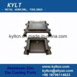 알루미늄 또는 아연 합금 기계설비는 주물을 정지한다