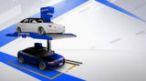Отсутствие потребности избежать оборудования стоянкы автомобилей автомобиля и подняться