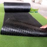 pavimentazione di gomma variopinta di larghezza di 1m, stuoia vuota di gomma