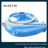 Pompe de sable centrifuge de Shijiazhuang Sunbo/pompe de gravier/pompe de dragage