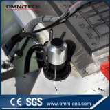 China 4 Axis Woodworking CNC Router com Ce