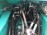 Boa máquina escavadora hidráulica usada original Kobelco Sk260LC-8 da esteira rolante de Japão da condição de trabalho para a venda