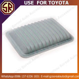 Qualitäts-heißer Verkaufs-Selbstluftfilter 17801-0m020 für Toyota