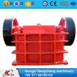 Hengchang Bergbau-Kiefer-Zerkleinerungsmaschine-Maschinen-Gerät mit bestem Preis
