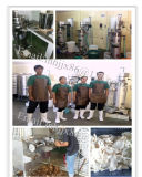 Huile de noix de coco froide de Vierge de presse faisant le séparateur tubulaire