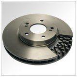 Rotor automatique 9424212112 de frein de camion de disque de frein