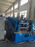 Auto CuttingおよびPunchingのための調節可能なLight Steel Roll Forming Machine