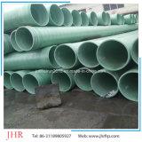 Composite GRP FRP Plastic Pipe Fabricant