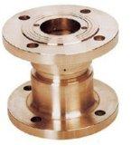 Válvula de diminuição de bronze da pressão da proporção de Falnged