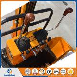 農場のためのセリウムの公認800kg 08クローラー小型掘削機