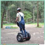 Preiswert weg von Rad-Selbst-Balancierendem Roller-schwanzlosem elektrischem Fahrzeug der Straßen-2
