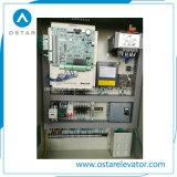Nuevo control de elevador del diseño con el consejo principal del monarca (OS12)