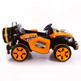 Rad-Kind-elektrisches Auto-Großverkauf der China-Kind-Spielzeug-Auto-vier