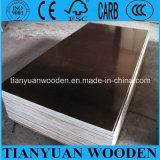 placa marinha impermeável da madeira compensada de 18mm WBP