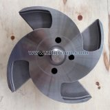 Pompes verticales de turbine d'acier inoxydable