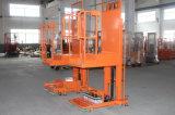 recogedor hidráulico semi eléctrico Truck&#160 de la orden del móvil de los 3m a de los 4.5m;