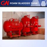 油田のための高品質によってカスタマイズされる容量の泡のぼうこうタンク
