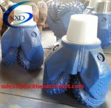 Roller sigillato Bearing TCI Tricone Rock Button Bits per Well Drilling