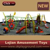 Equipo del edificio de carrocería de los niños del patio del nuevo concepto del Ce (PY1201-21)