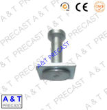 De uitstekende kwaliteit prefabriceerde het Concrete Opheffende Anker van T