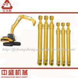 Cilindro hidráulico del excavador PC450-7