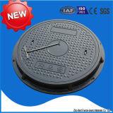En124 A100 Waterproof Anti-Caem a fibra de vidro líquida tampa de câmara de visita usada da compra