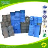 Euro- recipiente/escaninhos/caixas de venda quentes com plástico