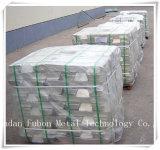 高い純度の工場販売99.9%のマグネシウムのインゴット