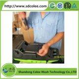 Máquina de limpeza Grass-Plot para uso familiar
