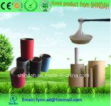 Adhésif pour noyau de papier chimique chimique de haute qualité